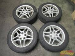 Nissan. 7.0x16, 5x114.30, ET40, ЦО 66,1мм.