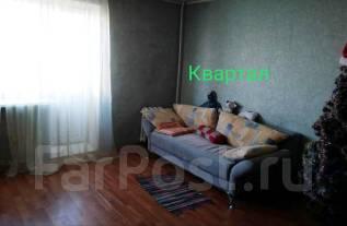 1-комнатная, улица Гризодубовой 53. Борисенко, агентство, 40 кв.м. Вторая фотография комнаты