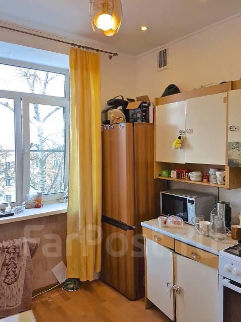 3-комнатная, улица Краснореченская 53. Индустриальный, агентство, 73кв.м.