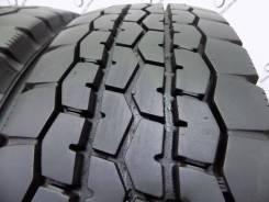 Dunlop SP LT 21. Летние, 2011 год, износ: 20%, 2 шт