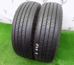 Dunlop SP 355. Летние, 2010 год, износ: 20%, 2 шт