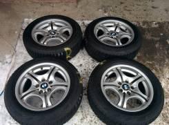 BMW. 7.5/8.5x17, 5x120.00, ET41/50, ЦО 73,0мм.