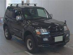 Mitsubishi Pajero. V65W, 6G74