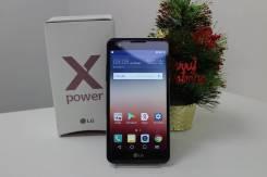 LG X Power. Б/у