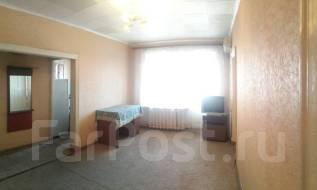 2-комнатная, улица Знамёнщикова 3. Центральный, агентство, 42 кв.м.