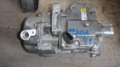 Компрессор кондиционера. Toyota Prius Toyota Prius a, ZVW40W, ZVW41W Двигатель 2ZRFXE