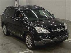 Honda CR-V. RE4 RE3, K24A