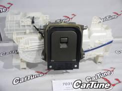 Холодильник. Toyota Celsior, UCF30, UCF31 Двигатель 3UZFE