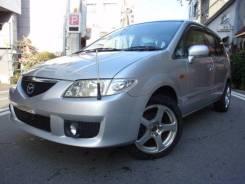 Mazda Premacy. автомат, 4wd, 1.8, бензин, б/п, нет птс. Под заказ