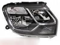 Фара Renault Duster 2013-