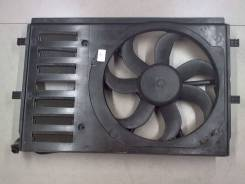 Вентилятор радиатора Volkswagen Polo 2009-2014
