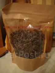 Иван-чай листовой с цветами фасованный в пакете 100гр