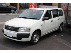 Toyota Probox. автомат, передний, 1.5, бензин, б/п, нет птс. Под заказ