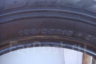 Bridgestone Blizzak Revo GZ. Всесезонные, 2013 год, 20%, 8 шт