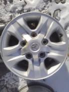 "Toyota. 8.0x16"", 5x150.00, ET60, ЦО 110,1мм."
