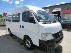 Nissan Caravan. автомат, 4wd, 3.0, дизель, б/п, нет птс. Под заказ