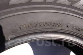 Bridgestone Blizzak Revo GZ. Всесезонные, 2011 год, износ: 20%, 4 шт