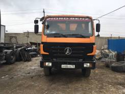 North Benz. Продаётся nord benz, 10 000 куб. см., 25 000 кг.