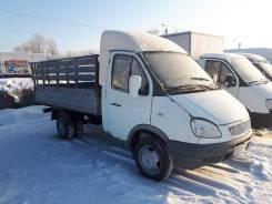 ГАЗ 3302. Газель 3302 борт 2006 г, 2 464 куб. см., 1 500 кг.