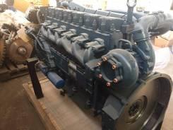 Двигатель в сборе. Sdlg: 956, B877, 956L, 978, LG956L, G9190, LG968, LG952 Liugong ZL Xcmg: TY, RT, ZL, LW, SQ Foton FL