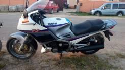Yamaha FJ 1200. 1 200 куб. см., исправен, птс, без пробега. Под заказ