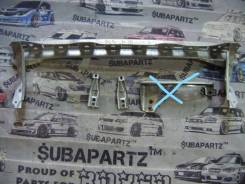 Крепление бампера. Subaru Legacy, BL5, BL9, BLE Subaru Impreza, GE2, GE3, GE6, GE7, GVB, GVF Subaru Legacy B4, BL5 Двигатели: EJ203, EJ204, EJ20C, EJ2...