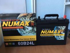 Numax. 45 А.ч., Обратная (левое), производство Корея