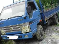 Baw Fenix. Продается грузовик BAW Fenix, 3 298 куб. см., 3 000 кг.