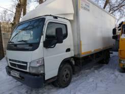 Mitsubishi Canter. Продам грузовик Mitsubishi Fuso в идеальном состоянии, 4 899 куб. см., 5 000 кг.