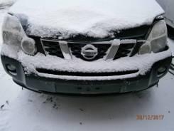 Бампер передний Nissan X-Trail DNT31 2010 год в Новокузнецке!