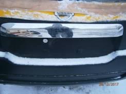 Бампер задний Nissan X-Trail DNT31 2010 год в Новокузнецке!