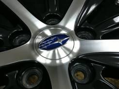 Subaru. 7.5x18, 5x114.30, ET55