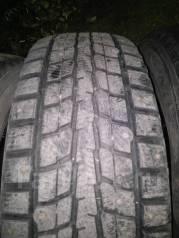Dunlop SP 65. Зимние, шипованные, без износа, 4 шт