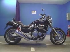 Honda X4. 1 284 куб. см., исправен, птс, без пробега