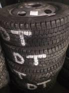 Dunlop Winter Maxx. Зимние, без шипов, износ: 5%, 1 шт