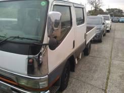 Mitsubishi Canter. 1998г. Продам, 2 830 куб. см., 1 500 кг.
