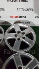 Toyota. 6.0x15, ET50, ЦО 60,1мм.