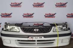 Ноускат. Nissan Sunny, B15, FB15