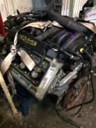 Двигатель (ДВС) BMW E53; 4.4л. M62B44
