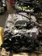 Двигатель (ДВС) Mercedes W210; 3.2л. 112