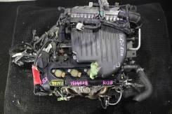 Двигатель SUZUKI K12B Контрактная