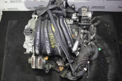Двигатель NISSAN HR15DE Контрактная
