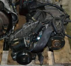 АКПП BTR74 (OM661, OM662) SsangYong Musso, Korando, MB Sprinter