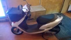 Honda Dio AF68 Cesta. 50 куб. см., исправен, птс, с пробегом