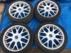 Колёса Bridgestone Ragtime. x17 4x114.30, 5x114.30