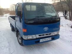 Toyota ToyoAce. Toyota Toyoace 2800cc 1500кг Дизель., 2 800 куб. см., 1 500 кг.