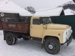 ГАЗ 53. Продается грузовик газ 53 самосвал, 3 000 куб. см., 3 000 кг.