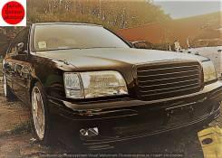 Toyota Crown Majesta. UZS151, 1UZFE