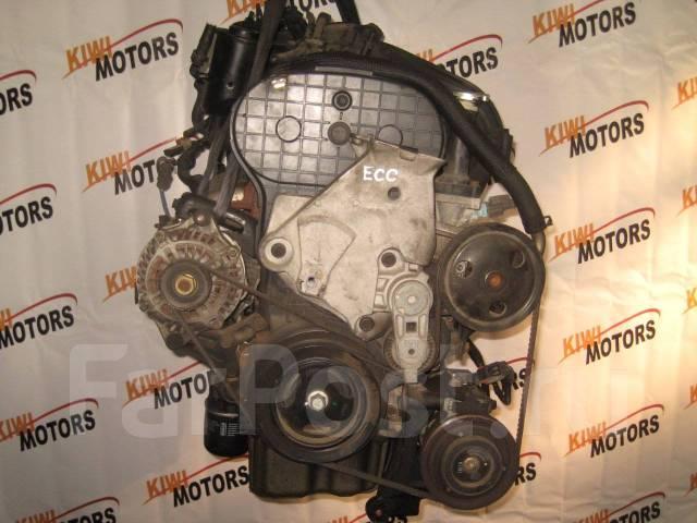 Двигатель Chrysler Sebring PT Cruiser 2.0 i ECF