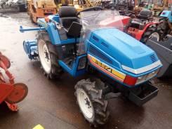 Iseki TU. Продам мини трактор Iseki landhope 175, 1 000 куб. см.